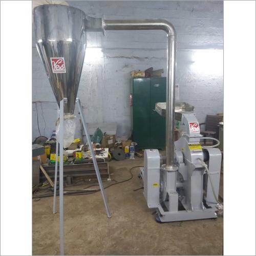Masala Powder Making Machine