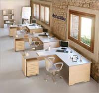 Office Dessk & Chair