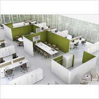 Office Workstation Setup