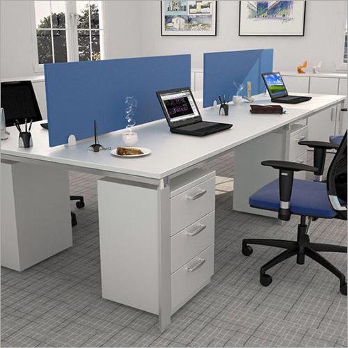 Employee Workstation