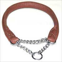 Dog Chain Choke Collar