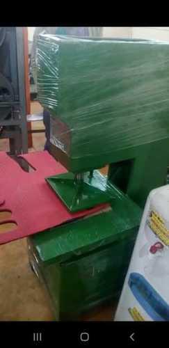 15 Ton Slipper Making Machine