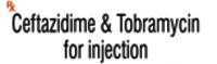 Ceftazidime Tobramycin