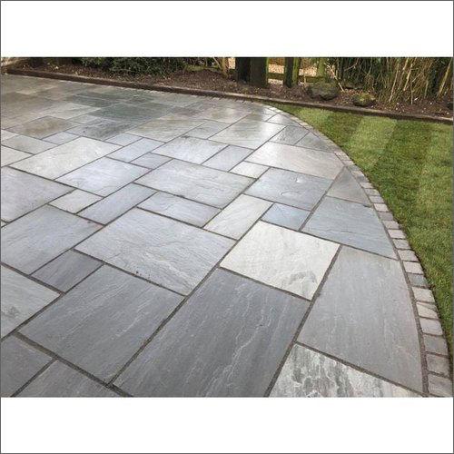 Kandla Grey Floor Sandstone