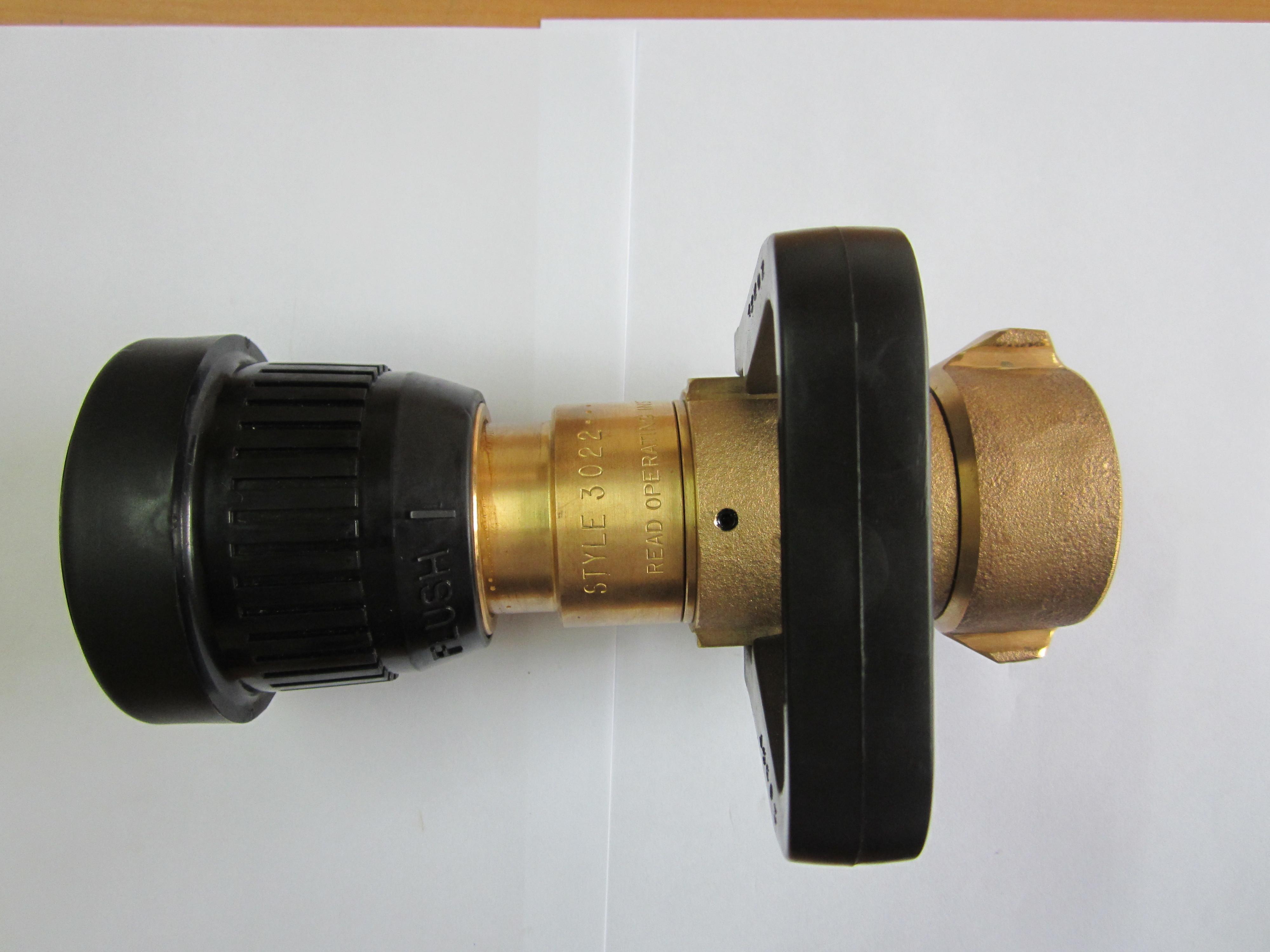 Diffuser Nozzle