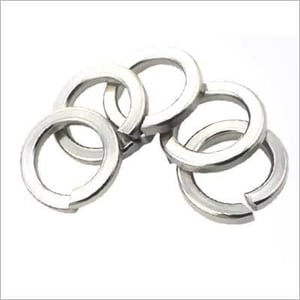 Low Alloy Steel Strips For High Tensile Washer