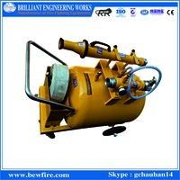 500 L Mobile Foam Trolley