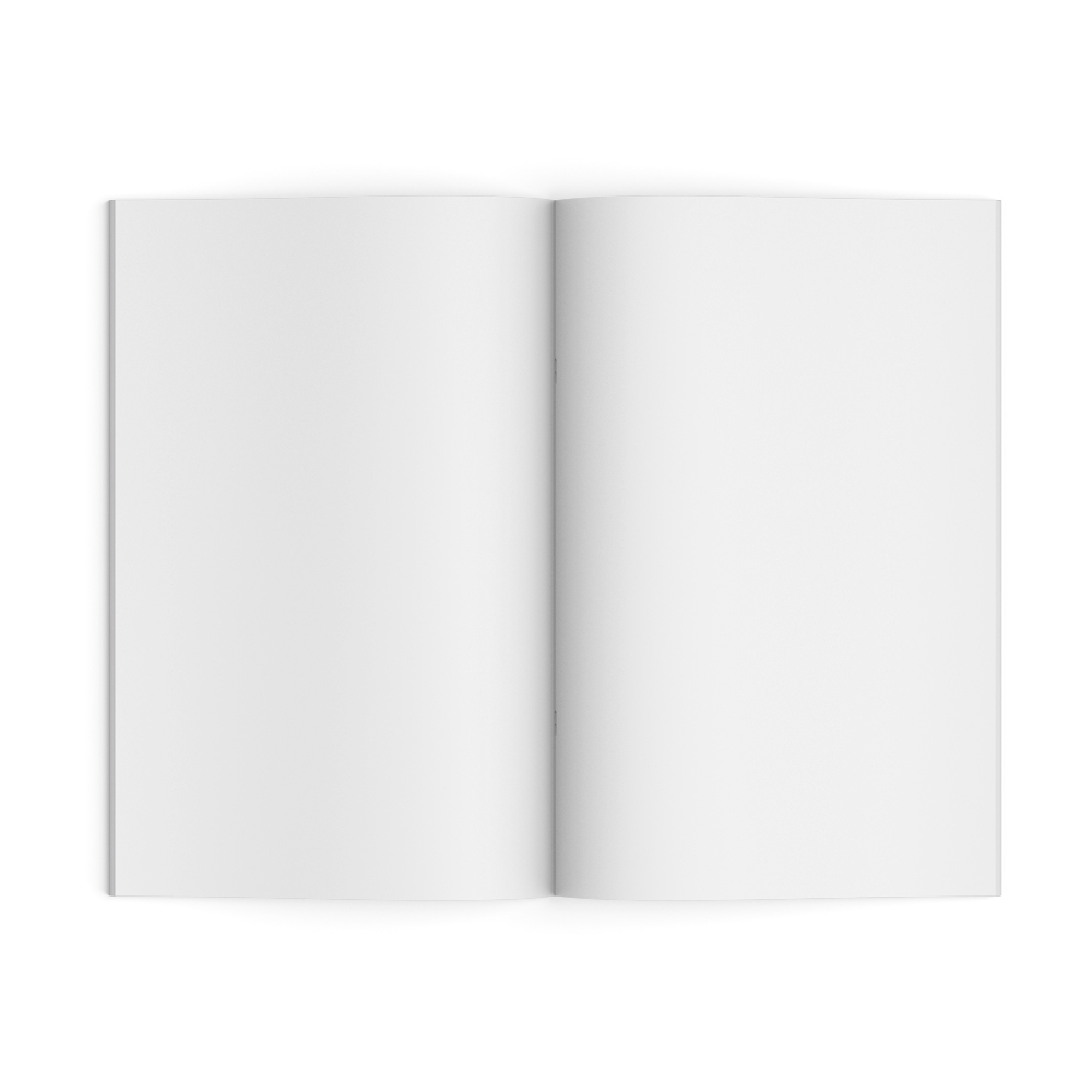 Sundaram Winner King Note Book (Unrulled) - 172 Pages (E-15M)