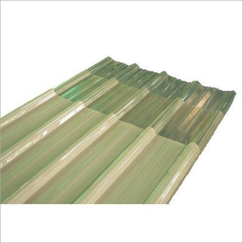 Fibre Profile Roofing Sheet