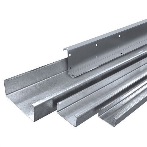 Mild Steel C Purlin