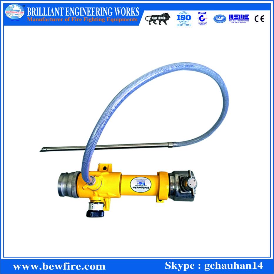 Foam  Inline Inductor  for marine