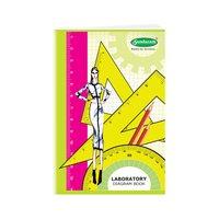 Sundaram Laboratory Diagram Book - 68 Pages (M-7)