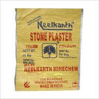 25 kg Dental Stone Plaster