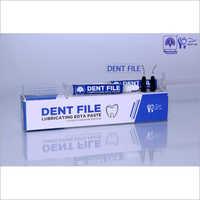 Dent File Lubricating Edta Paste