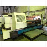 KINWA Used CNC Lathe Machine