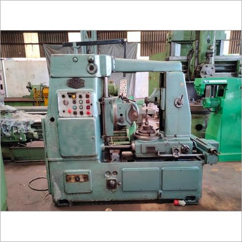 CUGIR (R-237299) Used Gear Hobbing Machine