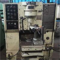 Used Gear Shaper Machine