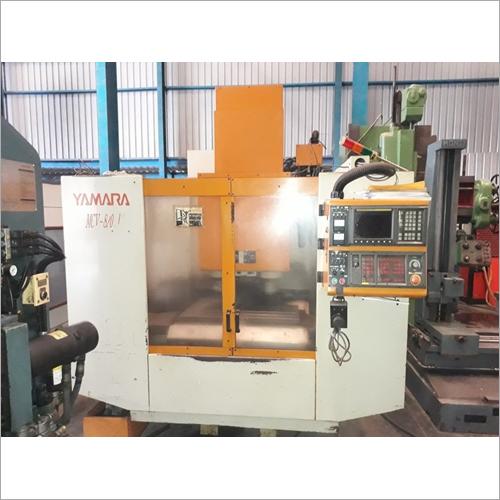 Used Vertical Machining Center Machine
