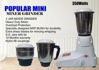L Type Mixer Grinder