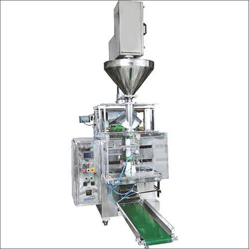 Pneumatic Servo Auger Filler Machine