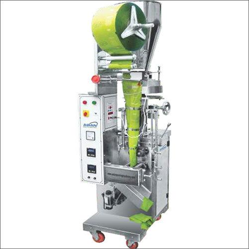 Mechanical FFS Cup Filler Machine