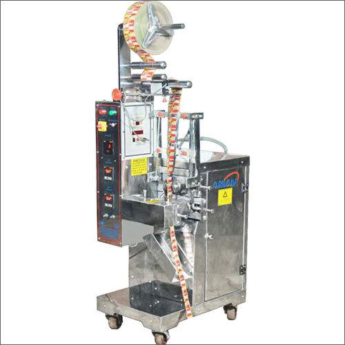 Automatic Mechanical Piston Filler FFS Machine