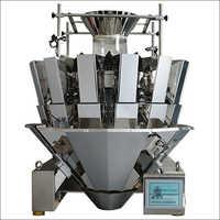 14 Head Weigher Packaging Machine