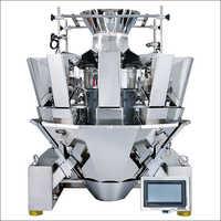 10 Head Weigher Packaging Machine