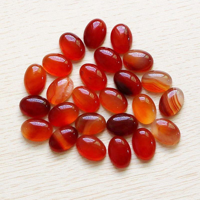 red carnaline