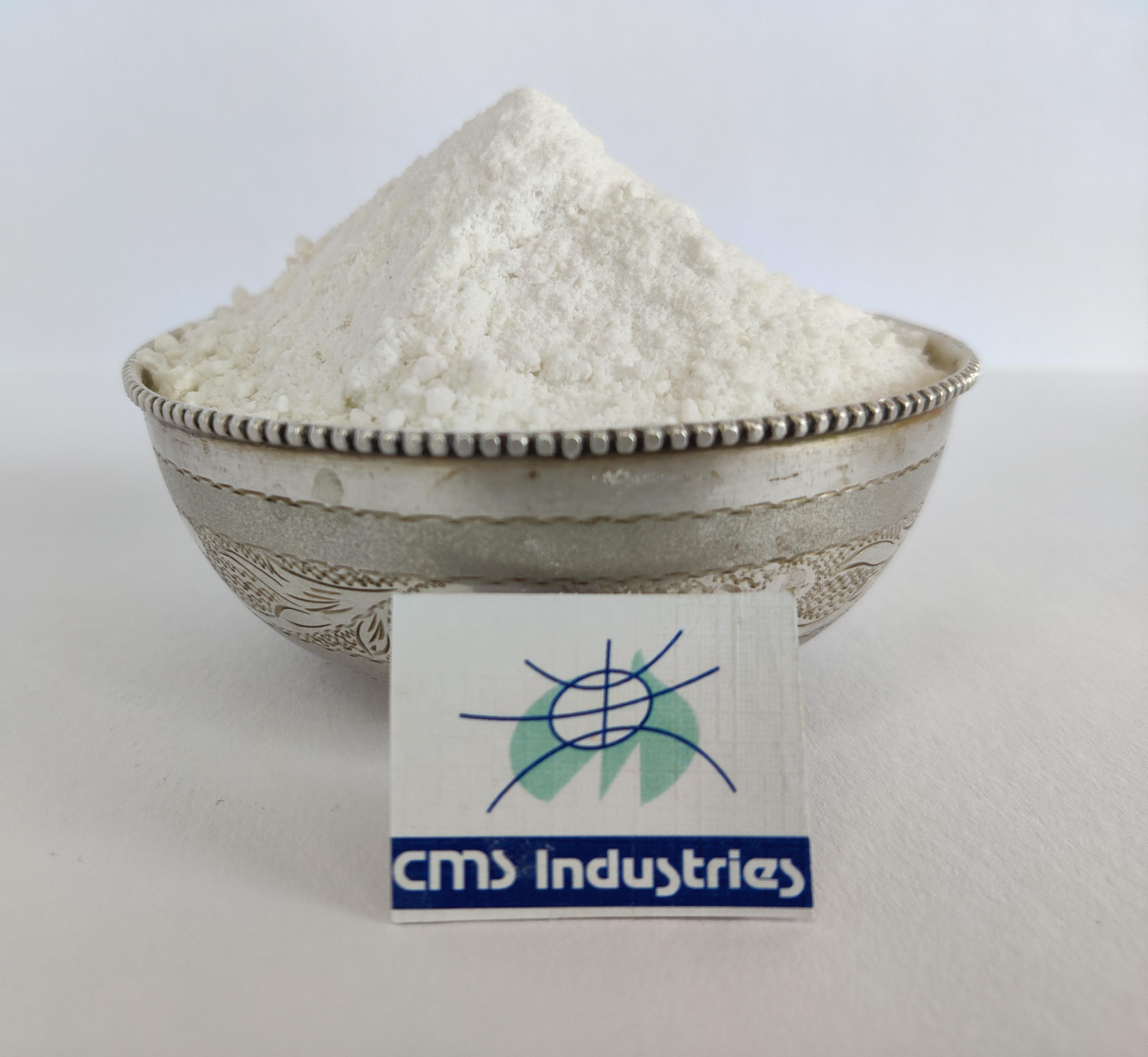 Non-ferric Alum Powder
