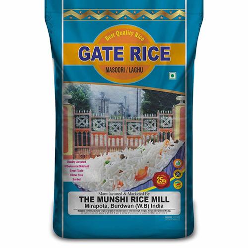 Gate Masoori Rice