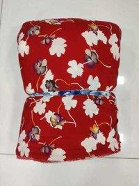 Royal Print Fabric