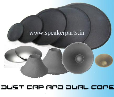 Dust Cap-Dual cone