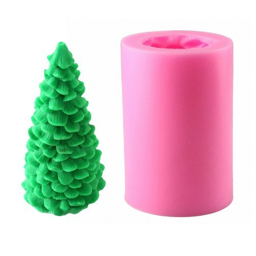 Decorative Designer Candle Mould