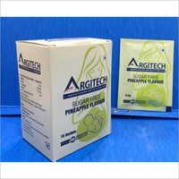 L-ARGININE Sugar Free Pineapple Flavour