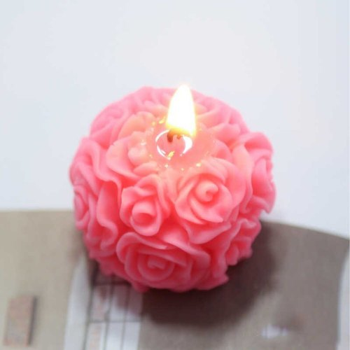 Scented Decorative Candle Moulds