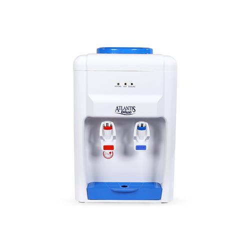 Atlantis Blue Hot & Cold Table Top Water Dispenser