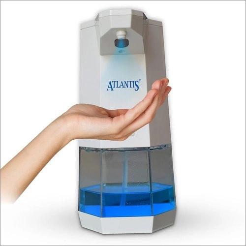 Automatic Touchless Sanitizer Dispenser