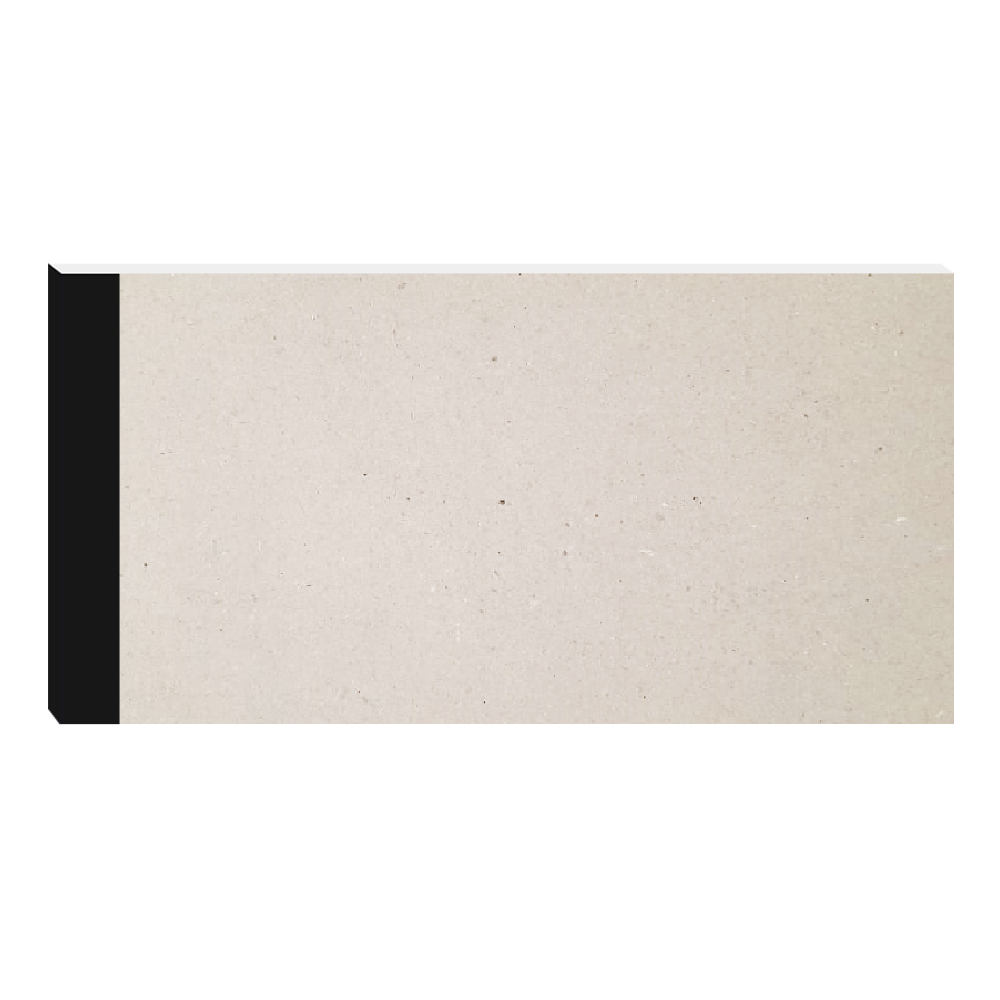 Sundaram Cash Voucher Book - 50 Sheets (VB-1)
