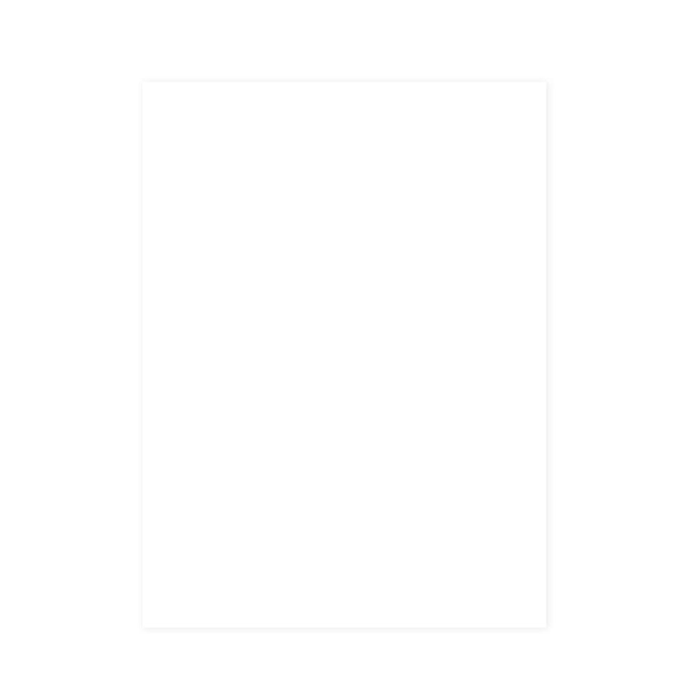 Sundaram Drawing Sheet - 1/4 Cartridge - 100 Sheets (OP-2)
