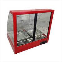 Portable Food Display Warmer