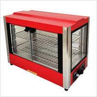 Electric Food Display Warmer