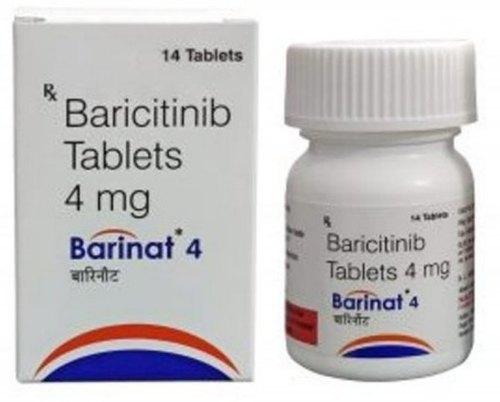 BARINAT 4MG