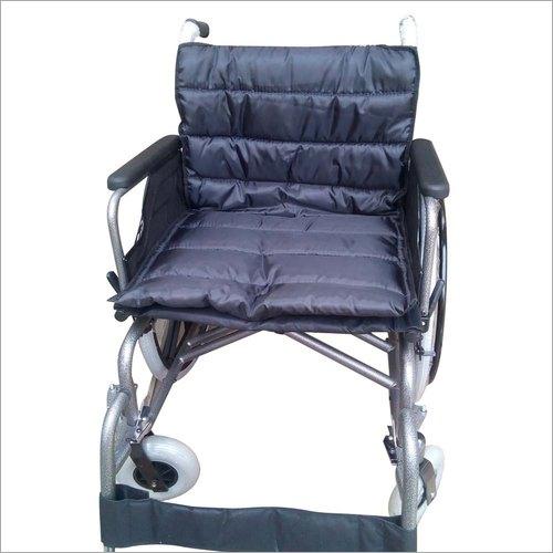 Black Surgical Wheel Chair