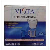 Facial Water Steam