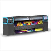 Eco Solvent Soniq HQ Printer (SNQ 4488h)