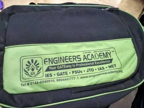 Trendy School Bag