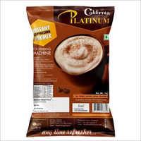 California Platinum Instant Cappuccino Premix