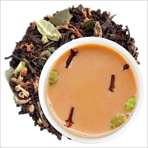 Assam Strong Masala Tea
