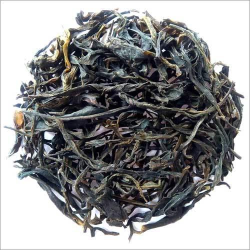 Assam Whole Leaf Green Tea